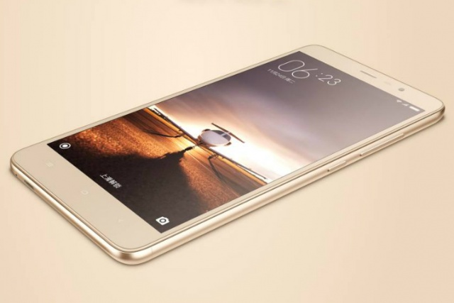 Xiaomi Redmi Note 3 deal for international user