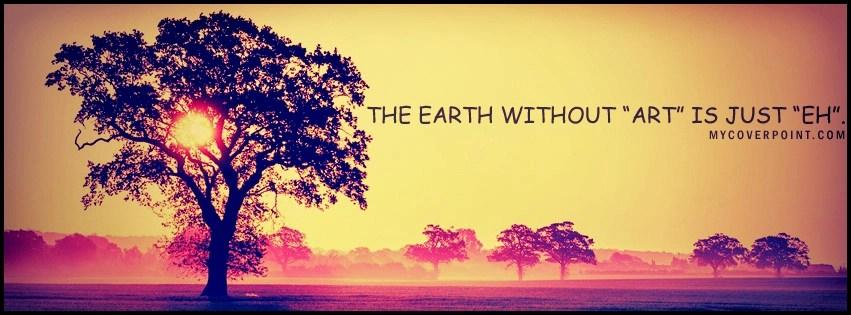 Earth wall