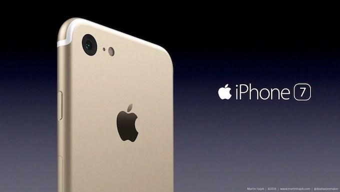 iPhone 7 design 1