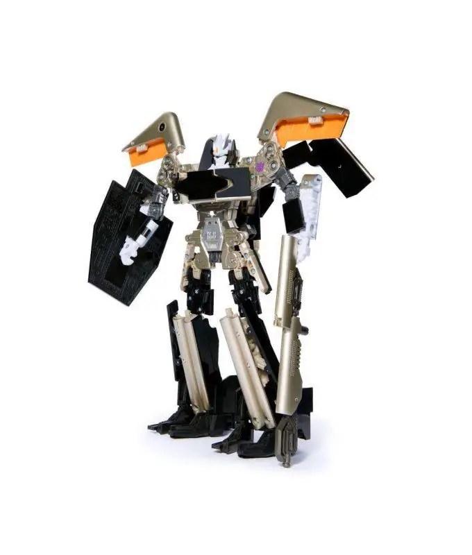 Mi Pad 2 conversion into 3D Robot