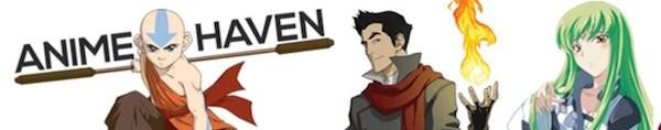 Anime Haven