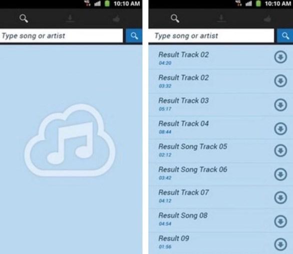 Omega MP3