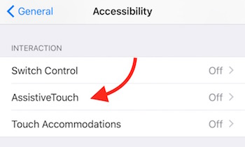 Show Touches iPhone Part 3