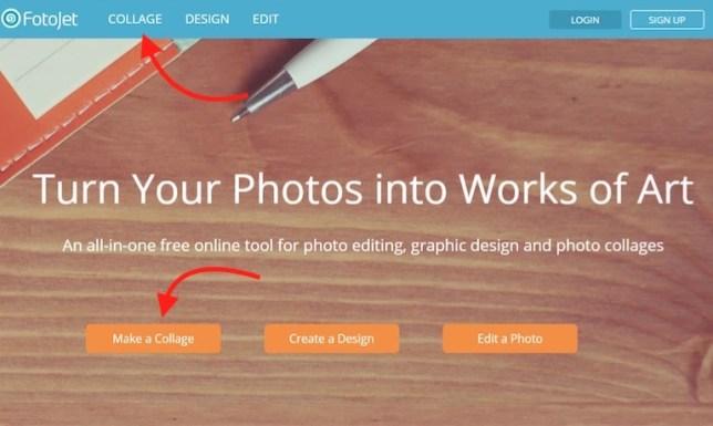 Collage maker guide