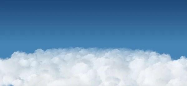 Project Cloud Mr Doob
