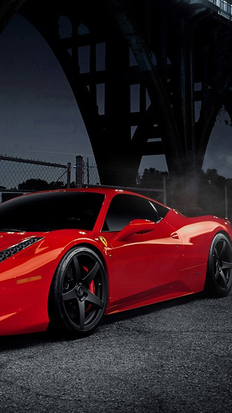Ferrari Logo Wallpaper Iphone 7 Babangrichie Org
