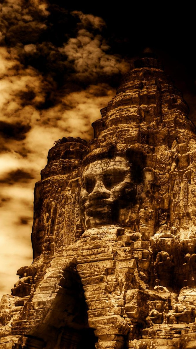 iPhone 7 egypt wallpaper