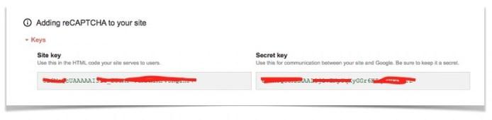 recaptcha-site-key-and-secret-key-step-2