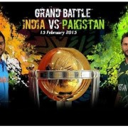 India vs Pakistan World Cup 2015 Live Streaming