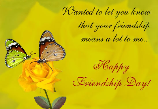 Happy Friendship day Wishes, Quotes, Messages in Malayalam