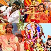 Ganesh Chaturthi Hindi Songs, Remix Songs Download