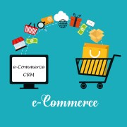 Ecommerce CRM Helps