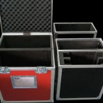 Catalyst Rack Inserts &amp; Storage Box BLACKa