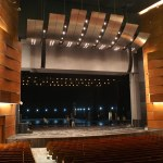 L-Acoustics in the Chongqing Grand Theatre
