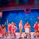 High School Musical 2 Live On Stage!