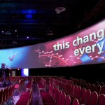 Barco and Digital Stage Chicago paint Vegas with light