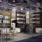 Prolight & Sound 2009 Stand.LTM