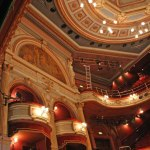 ETC Sensor and Paradigm dimming installed at Bradford Theatres