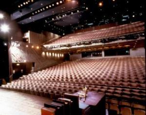 Lyttelton Theatre