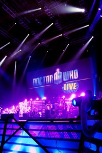 XL Video Doctor Who Live 2 of 19a 200x300 XL Video Keeps Time with The Doctor
