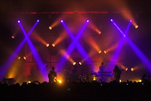 HSL Foals foa072253432 300x200 HSL Supplies Total Lights for Foals  UK & European tour