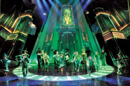 Emerald City by Keith Pattison Feb 11 comp Theres no Place like the Palladium