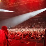 Entec co-ordinates production for X Japan
