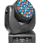 Chauvet Launches New Products At PLASA 2011