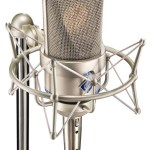 Neumann Digital Microphones Are A Sound Solution At PLASA 2011