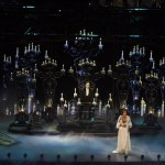 XL Video for Phantom of The Opera  25th Anniversary Gala event
