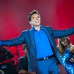 ADLIB John Barrowman(a)