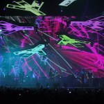 XL Video Keeps Cool with Snow Patrol