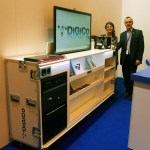 5 Star DiGiCo Expo Cabinet 2a