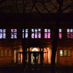DBN supplies LED and Control Solution  for Whitworth Art Gallery