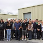 ADLIB Expands with  New Warehouse and New People