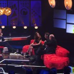 Robe LEDWash 300s for Belgian National Television