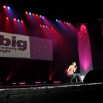  Entec Scopes Out Big Comedy Night