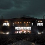 XL Video Adores the Stone Roses   at Heaton Park