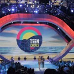 Robe Selected for Teen Choice Awards Lighting