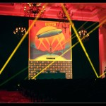 Presentation Rentals Supplies Led Zeppelin Celebration Day Launch
