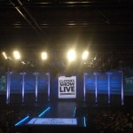 XL Events Clothes Show Live 01a