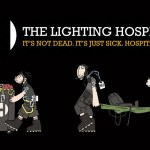 The Lighting Hospital graphic(a)