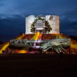 Projection Studio Illuminates York Again