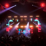 Annie Mac Dance Stage - Reading