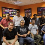 Lighthouse Dubai Team lig031407528