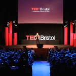 CPL Provides Lighting & Video for TEDx Bristol Event