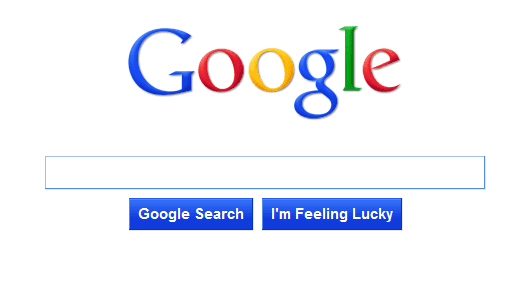 Google Redesign?
