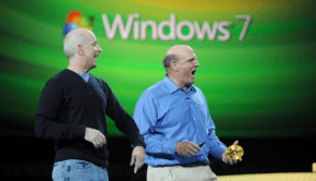 Windows 7 reaches 150 million licenses