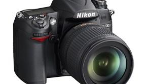Nikon unveils D7000 dSLR camera