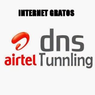 Internet Gratuit sur Airtel 2015 : Mode DNS